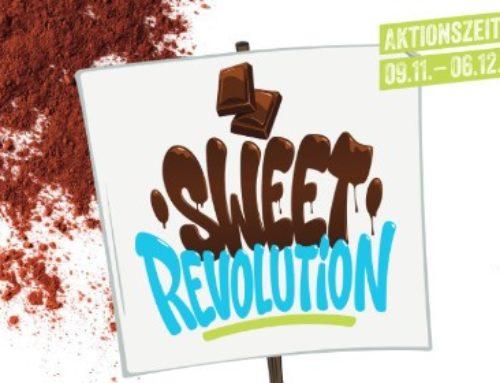 Sweet Revolution – mach dich stark für fairen Kakao