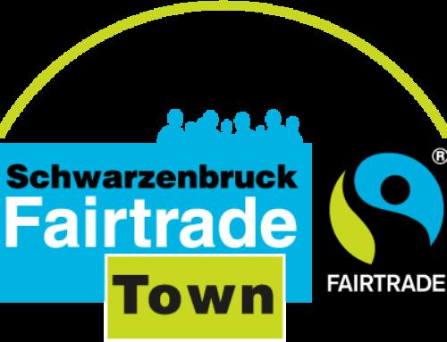 Schwarzenbruck weiter als Fairtrade-Gemeinde ausgezeichnet